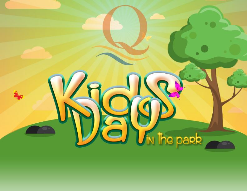 Kids Day Logo